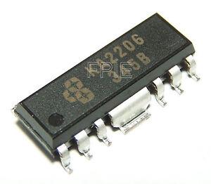 KA2206-2-3W-Pwr-Audio-Amp-IC-Samsung