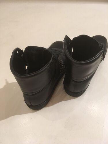 Sneakers Laurent Uomo Saint Alte Pelle ggTqfOw