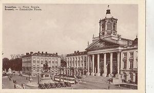BG25815-place-royale-car-voiture-tramway-bruxelles-brussel-belgium
