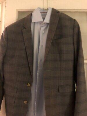 Ternet Jakkesæt | DBA brugte jakkesæt og habitter