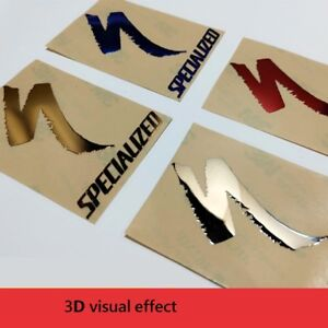 3D-Visual-S-works-Sticker-for-Road-Bike-Bicyle-Frame-Cycling-Race-Decals