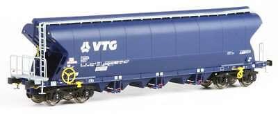 Zugschluss DE Getreidewagen VTG 130m³  m neu OVP NME H0 505693 DC