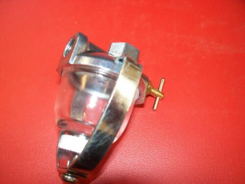 Cub Cadet Fuel Sediment Bowl for 70 100 102 122