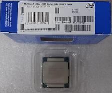 Intel Core i7 5820k 3.3 GHz sr20s zócalo 2011-3
