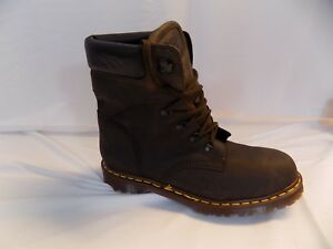 ed68886cc86 Unused Dr Doc Martens 7741 Gaucho Boots Steel Toe Safety UK 4 US ...