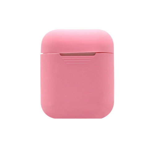 Silicone AirPod Headset Protective Case Airpods Protective Sleeve ShockProof Box