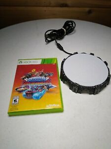 Skylanders Superchargers Game and Portal of Power XBox360 Activision Microsoft