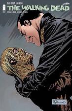 IMAGE COMICS THE WALKING DEAD #156 1ST PRINT AMC'S TV SHOW FEAR DEATH OF ALPHA