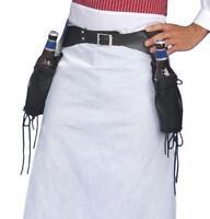 Bartender Bottle Holster Belt Costume Accessory