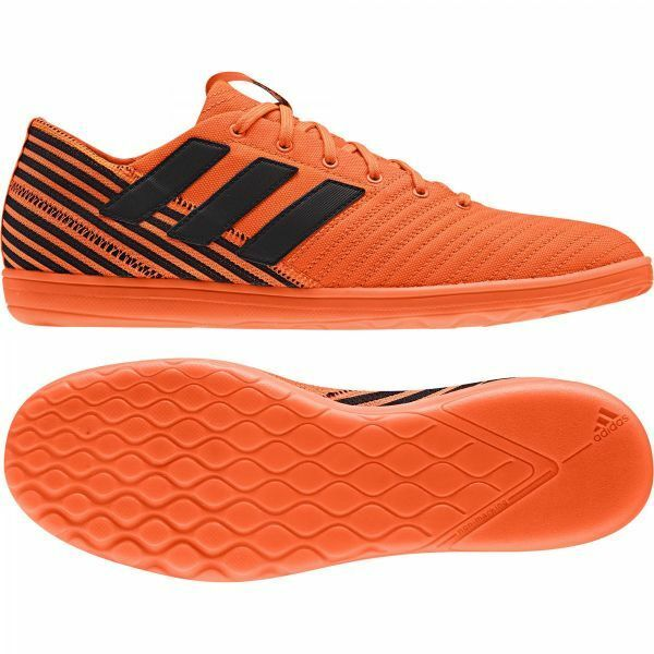 Regno unito taglia 7,5     adidas nemeziz 17,4 indoor football formatori cg3031 sal | Distinctive  315d69