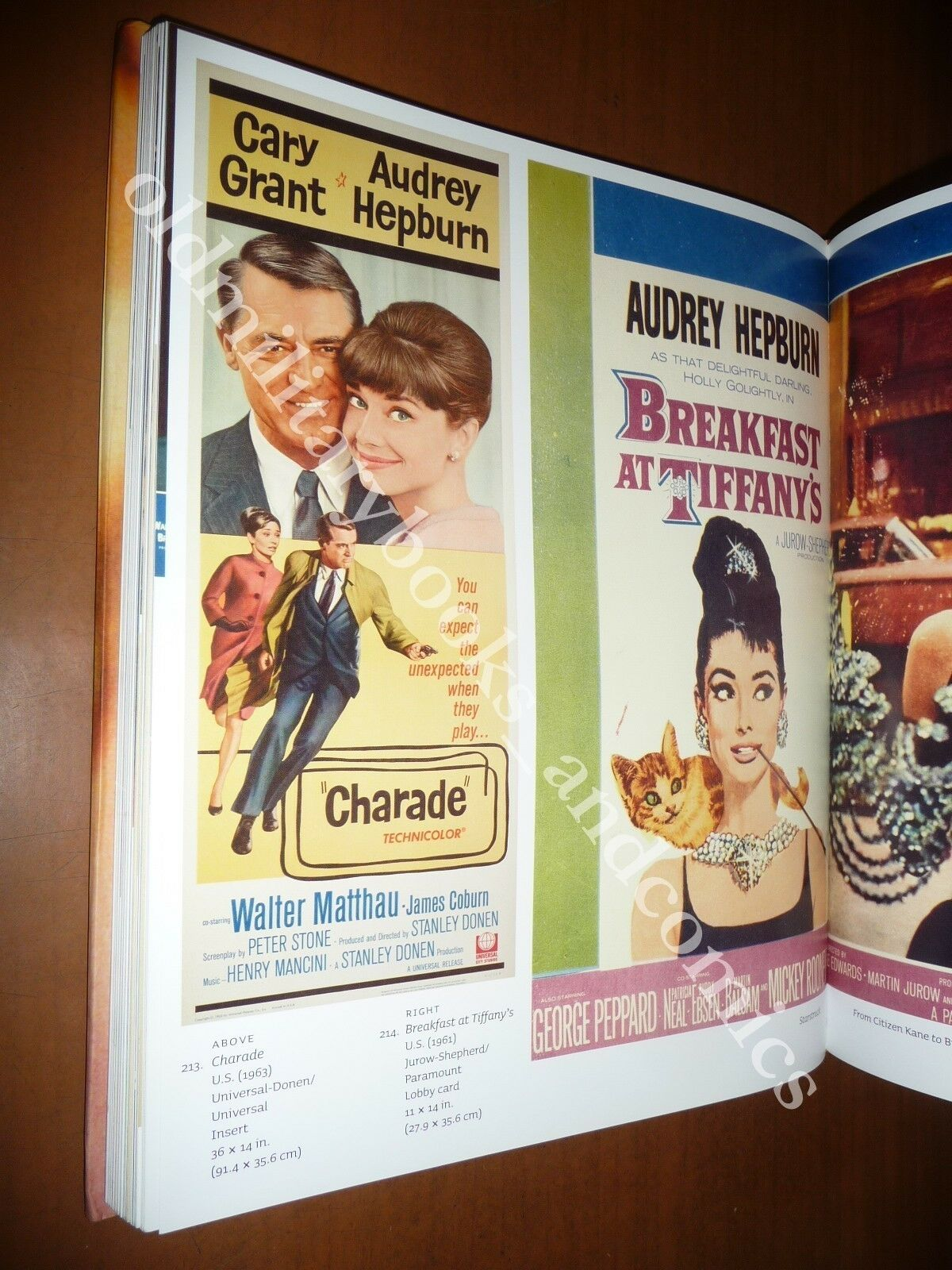 STARSTRUCK VINTAGE MOVIE POSTERS FROM CLASSIC HOLLYWOOD IRA RESNICK 2010 CINEMA