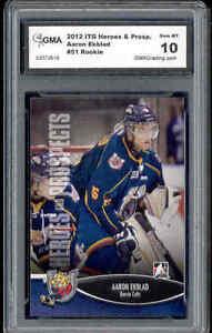 2012-Aaron-Ekblad-ITG-Prospects-Rookie-Gem-Mint-10-51