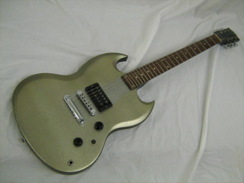 1995 Gibson SG-Made in USA - 24 frets