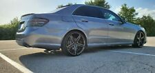 Mercedes Benz 20 Inch Rims