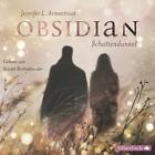 Obsidian 01: Schattendunkel von Jennifer L. Armentrout (2014)
