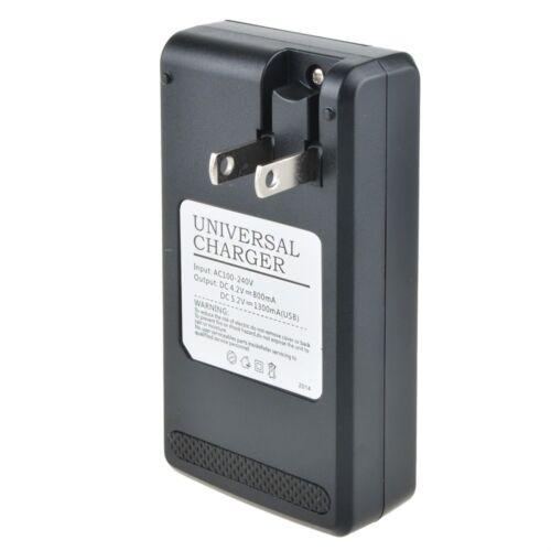 Battery Charger For ZTE Engage LT MF80 N8000 Nova 4.0 V8000 LI3719T42P3h644161