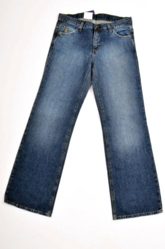 Panty Hip L32 Nice Jeans Hop Délavé Bnwt W28 Vintage Urban Pant W Carhartt Uk10 BScngWAg
