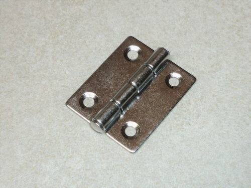 Charnière Acier Inoxydable 25x30mm//35x40mm//50x60mm Türscharniere