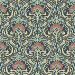 Art Deco Paper Crafts