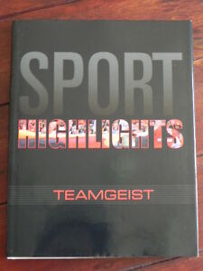 Sport Highlights 2007 Teamgeist (OSB Olympische Sport Bibliothek) - Altlandsberg, Deutschland - Sport Highlights 2007 Teamgeist (OSB Olympische Sport Bibliothek) - Altlandsberg, Deutschland