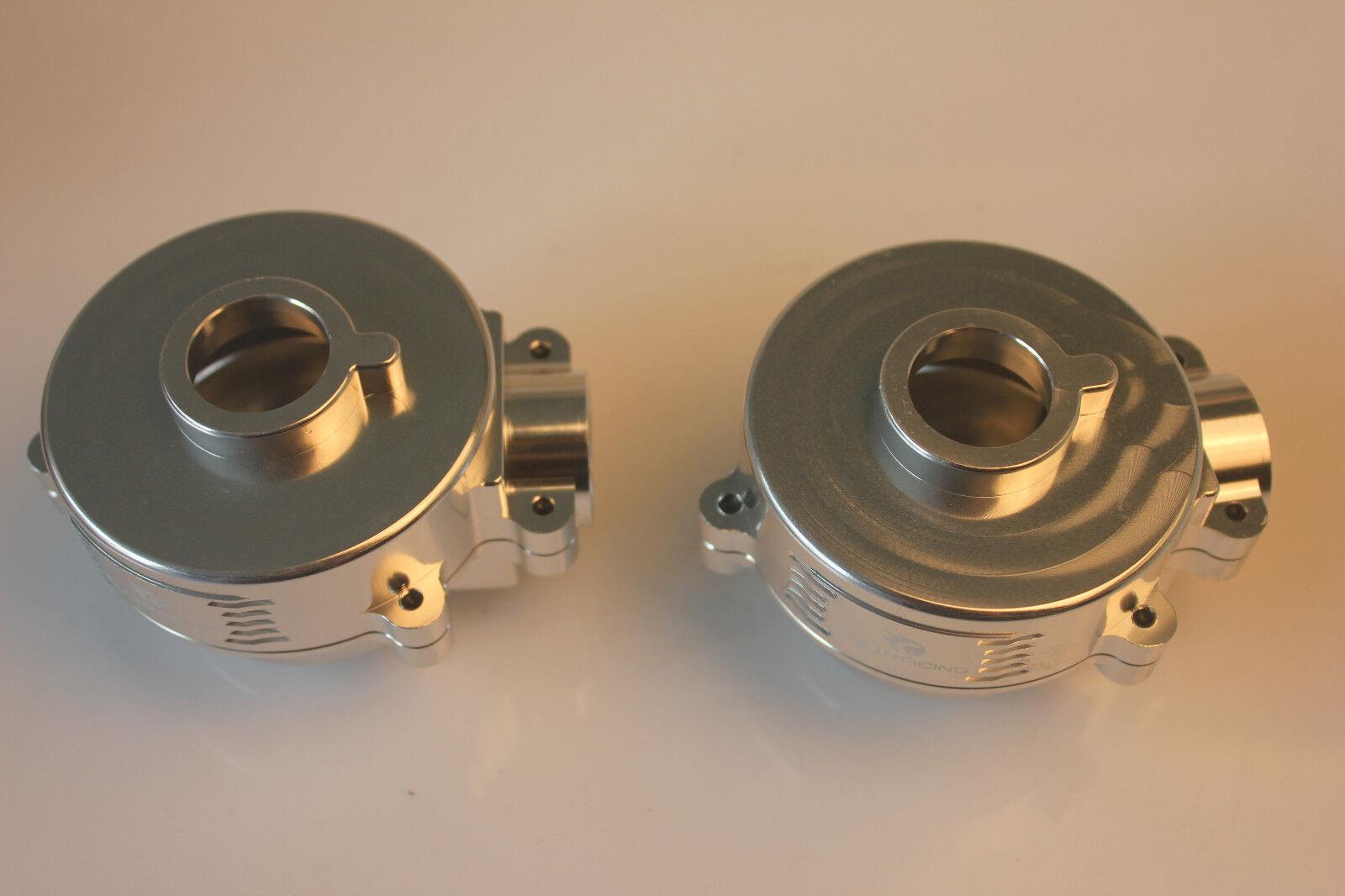 FID CNC tuttioy diff gear scatola geascatola for for for Losi DBXL DBXL-e MTXL 8f59f5