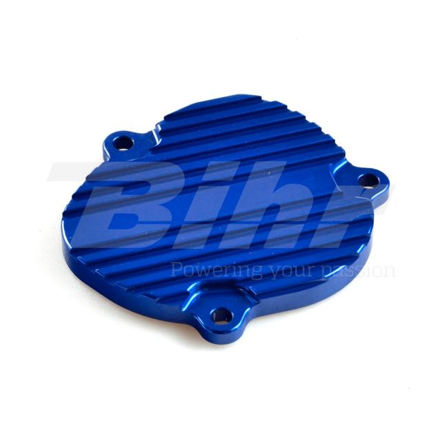 Artículo Cárter Tapón Válvula Tubo de Escape Ergal CNC Azul Husaberg Te 300