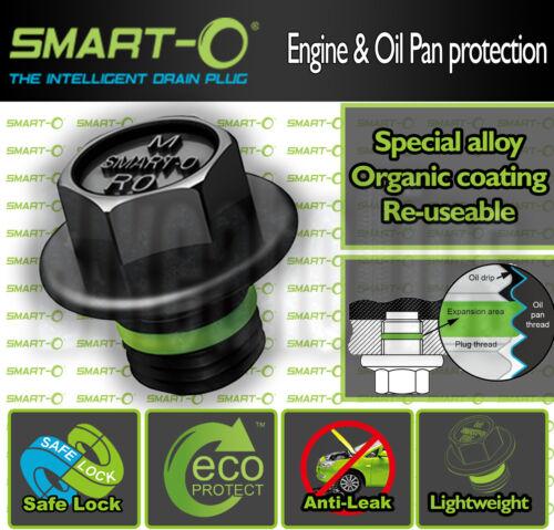 2016 Smart-o Oil Drain plug Honda TRX 250 TE Fourtrax ES M12X1.5