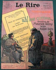 Le-Rire-1932-French-Comic-Magazine-034-ah-les-cornes-034-sex-cartoons