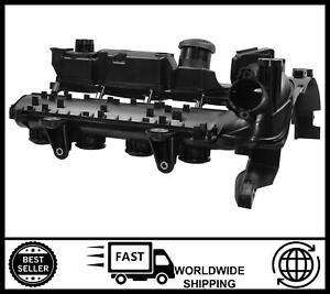Motor-Zylinderkopf-Ventildeckel-Fuer-Ford-Mondeo-MK5-Galaxy-Jaguar-XF-2-2-TDCI