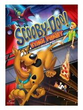 Scooby-Doo: Stage Fright (DVD, 2013)
