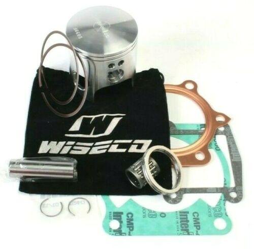 Wiseco Pk1089 Top End Kit Standard Bore 66.00mm Yamaha Yfs200 Blaster 1988-2006