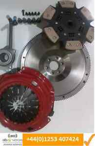 SKODA FABIA 19TDI 19 TDI VRS FLYWHEEL 6 PADDLE H039DUTY CLUTCH AND CSC - <span itemprop=availableAtOrFrom>Lancashire, United Kingdom</span> - Correctly supplied items will be subject to a 20% handling charge. Postage costs are the responsibility of the customer. Goods must be in a new and saleable condition and free from dam - Lancashire, United Kingdom