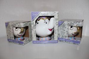 Onwijs NEU Tassilo Tasse Chip Mug Keramik Primark Disney | eBay BH-42