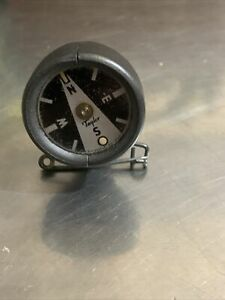 Taylor 2938 lapel compass With Box