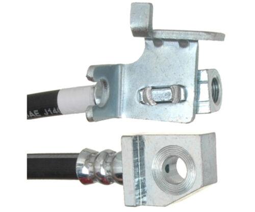 Brake Hydraulic Hose-Element3; Front Left Raybestos BH382684