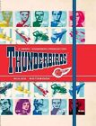 Thunderbirds Faces Notebook by Gerry Anderson 9781405275507