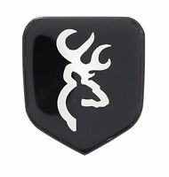 Buck Head Emblem Will Fit Dodge Truck Grille 1994-2002 Gas & Cummins