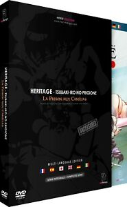 Heritage-Integrale-non-censuree-Multi-language-DVD