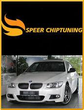 Echtes Chiptuning für alle BMW 320d 163PS E90/E91/E92 (OBD-Kennfeldoptimierung)