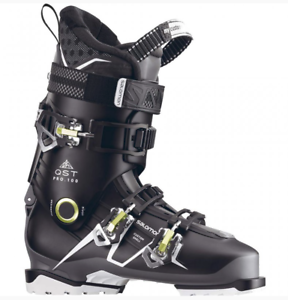 Salomon-QST-Pro-100-Downhill-Ski-Boots-NEW-Size-28-5-men-Go-Ride