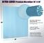 GRANDE-Microfibra-Panni-per-pulire-20-x-20-pollici-per-TV-flat-Lens-Telefono-per-occhiali miniatura 3