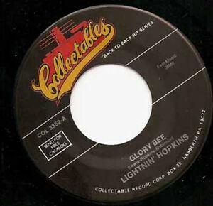 LIGHTNIN-039-HOPKINS-Glory-Bee-7-034-45