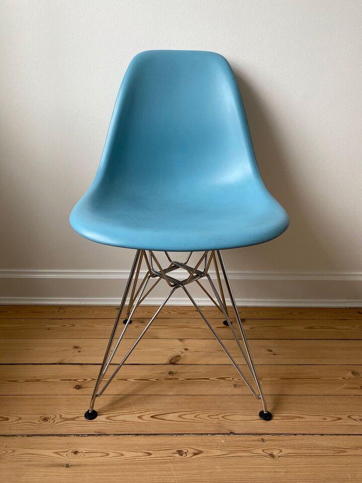 Stol-på-stol, Eames