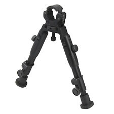CCOP Universal Barrel Clamp On Mount Adjustable Tactical Rifle Bipod BP-39MINI