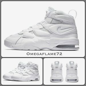 Image is loading Nike-Air-Max-More-Uptempo-94-Sz-9- defbb645d