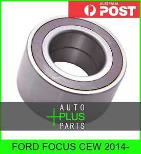 Fits-FORD-FOCUS-CEW-2014-Front-Wheel-Bearing-45x82x42