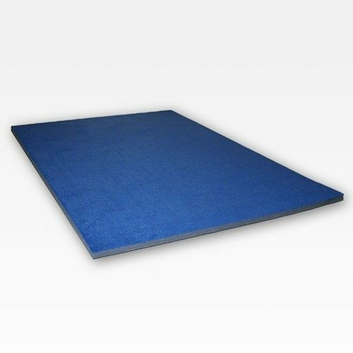 Tiffin Carpet Skill Mat for Cheerleading Tumbling and Gymnastics 4'X6'