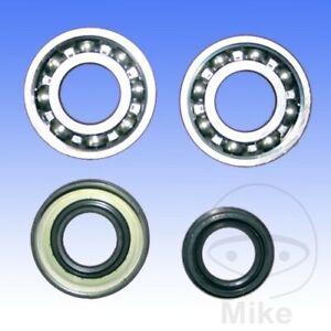 Athena-Crankshaft-Bearing-Kit-amp-Seals-Yamaha-YQ-50-L-Aerox-Replica-2005