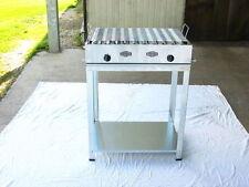 Barbecue a gas BeP 2 fuochi NUOVO