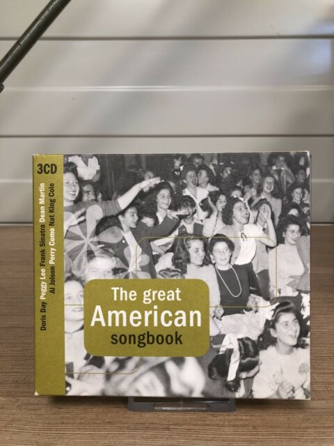 The Great American Songbook (2005)